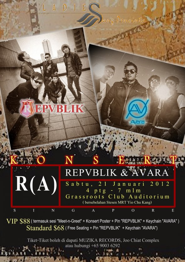 Band Repvblik